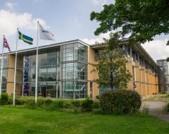 Skanska-headquarters