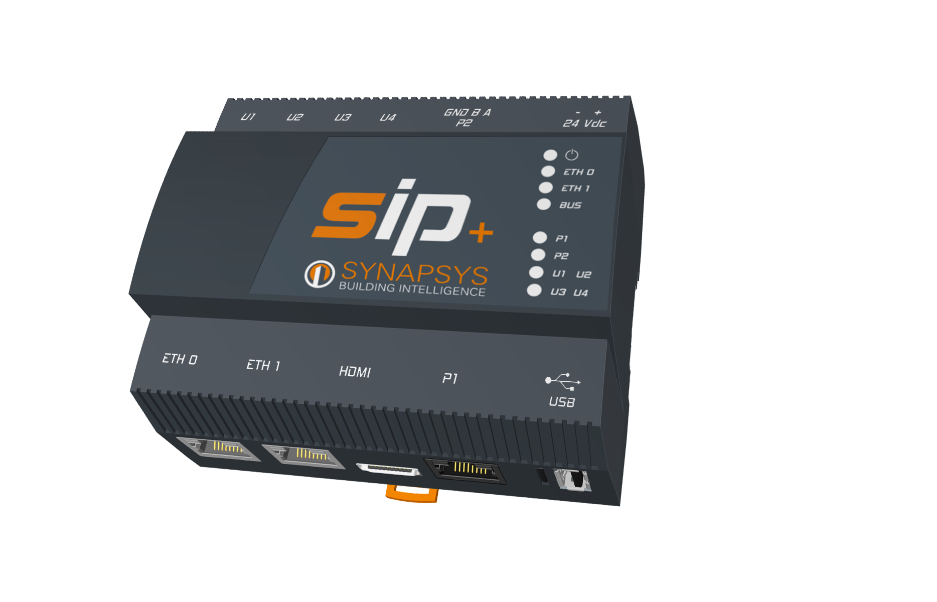 SYNAPSYS PRODUCT BACKGROUND_SIP and Mbus slices