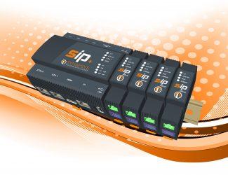 SIP+ Platform