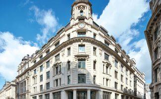 Gresham Street London