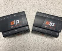 SIP+ hardware