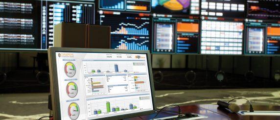 DATA SUITE +SIPe server DASHBOARD
