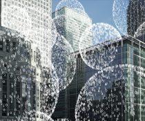 Data in buildings